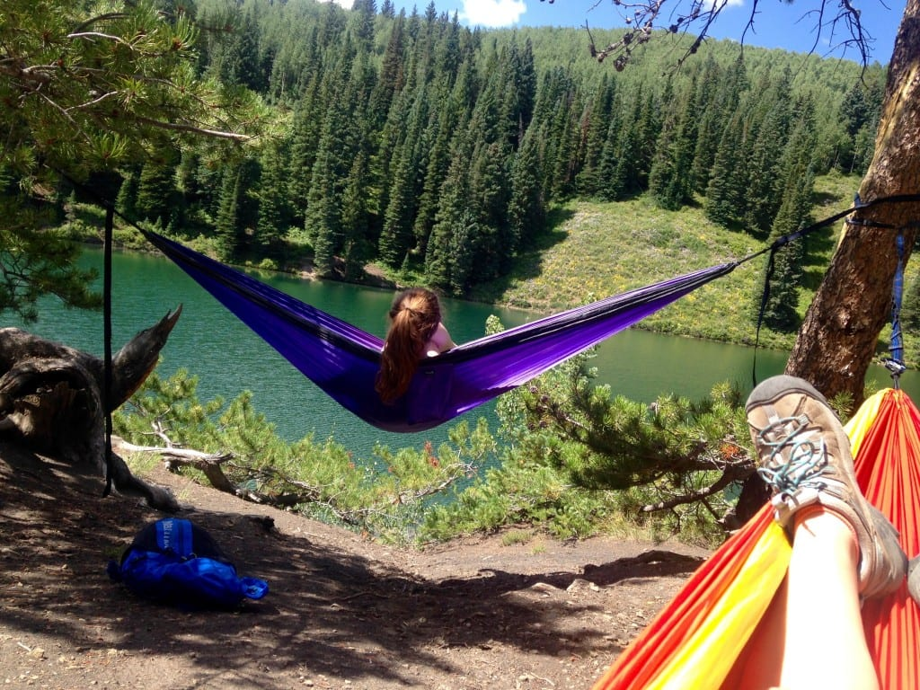 Hammock-ing Me Crazy: What you need to know about hammock ...