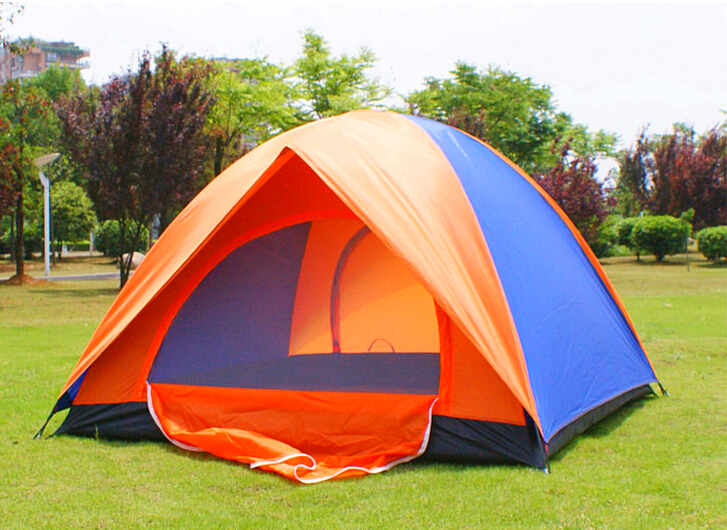 How To Choose The Best Camping Tent