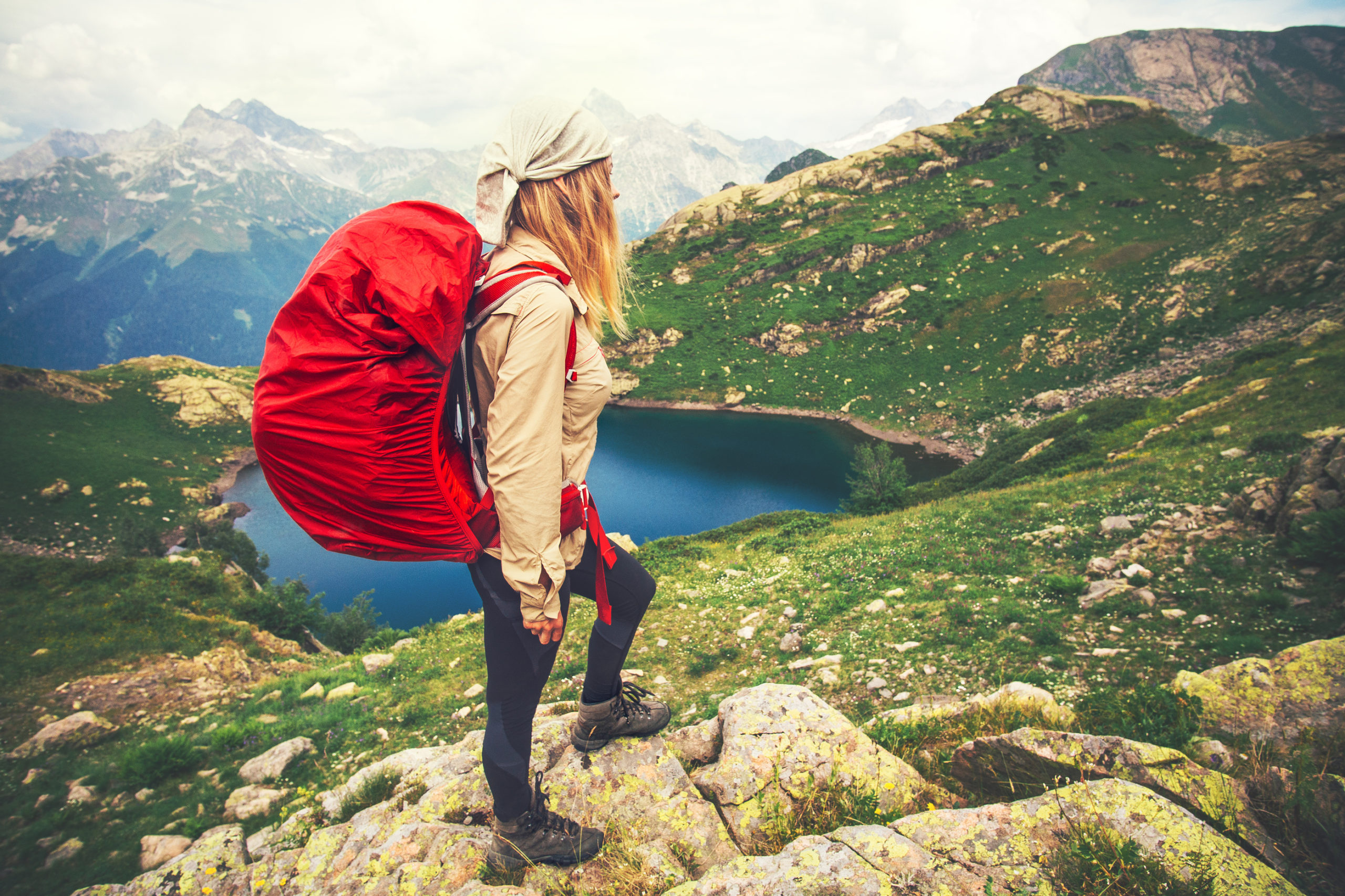 Planning your hike 1