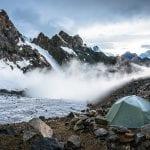 Wilderness Camping 1