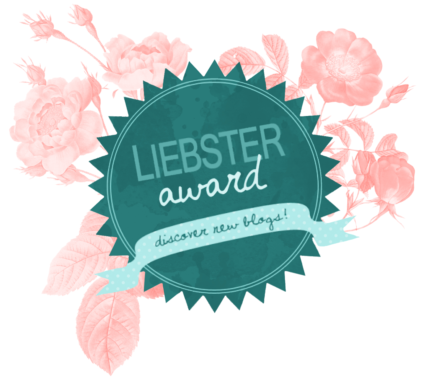 Liebster Award 1