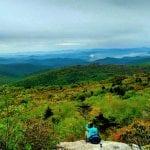 Exploring Mount Rogers