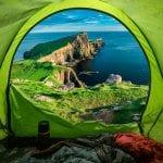 Best Campsites in Scotland 1