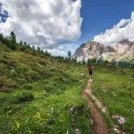 8 Health Benefits Hiking 1