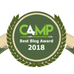 CAMPs Best Blog Awards 2018 1