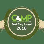 CAMPs Best Blog Awards 2018 1