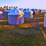 Camping in Armenia Georgia and Azerbaijan 1