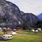 Best Campsites in Norway 2