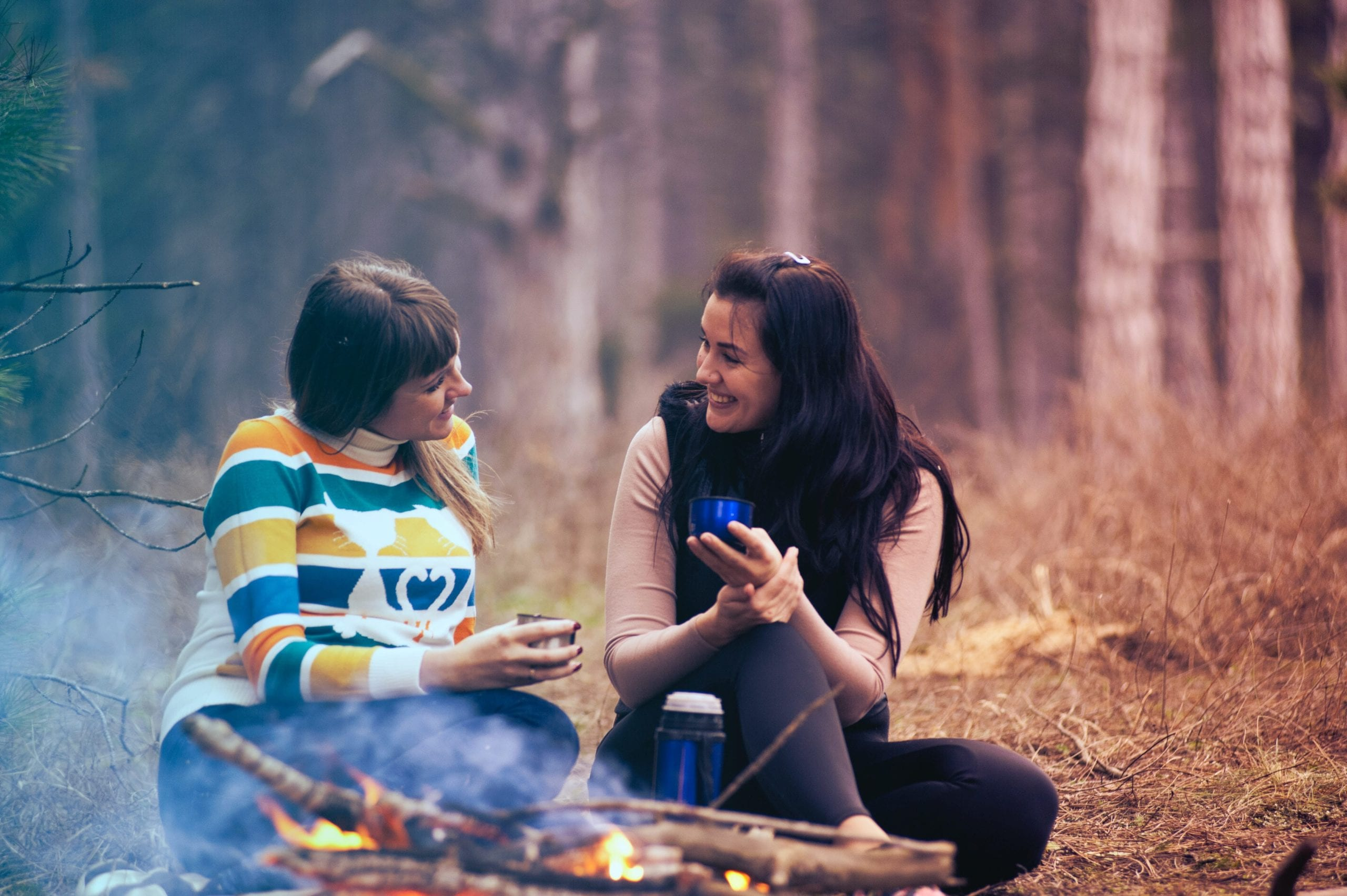 Clothing Essentials for Camping 1