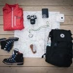 Clothing Essentials for Camping 4