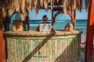 Ultimate guide to being a travel blogger on the road